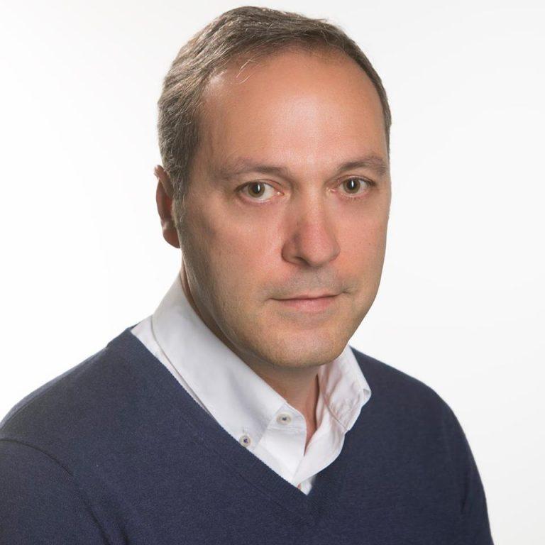 Agustín Reguera Ocampo