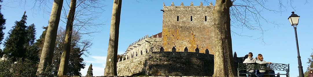 O Castelo de Soutomaior