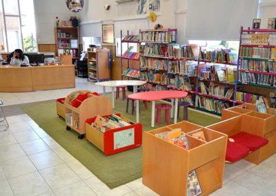 Biblioteca Luís Seoane