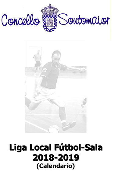 Liga Local Fútbol-Sala 2018-2019