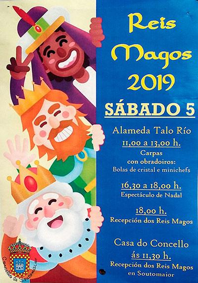 Reis Magos 2019