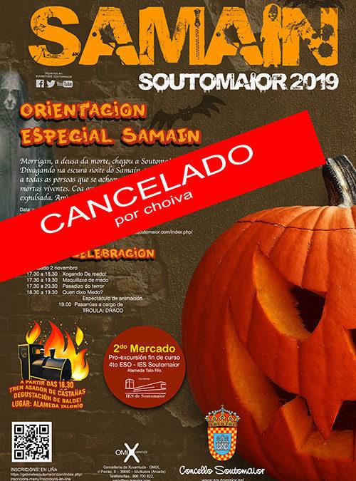 Samaín 2019