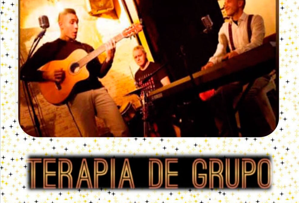 Soutonight – Terapia de grupo