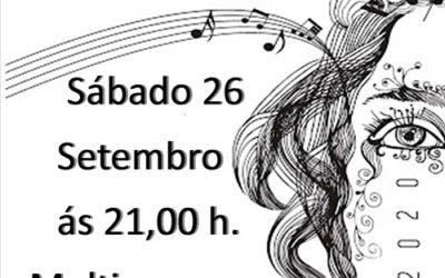 Concerto Coral Polifónica de Soutomaior