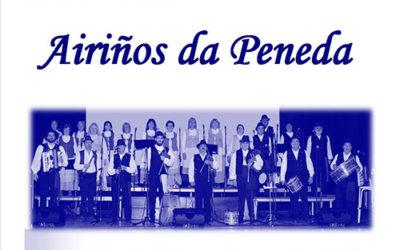 Concerto Música Tradicional – Airiños da Peneda
