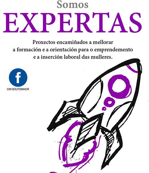 Programa de apoio a mulleres emprendedoras