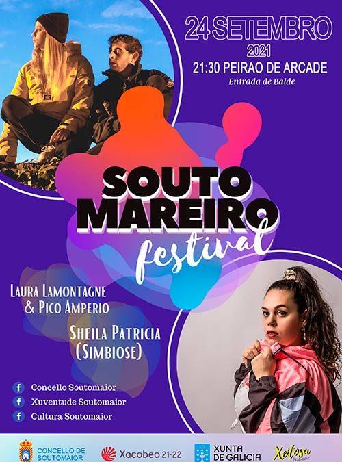 Festival SOUTO MAREIRO